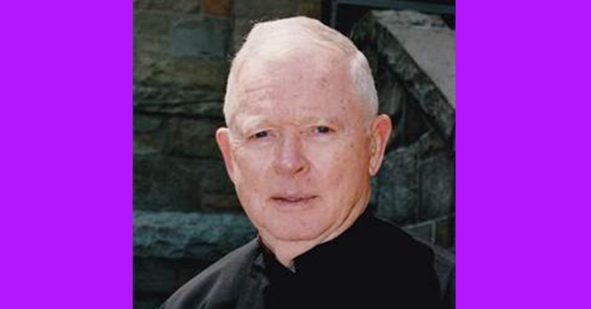INFORMAZIONE DEL DECESSO P. Kevin Casey (PAUL)