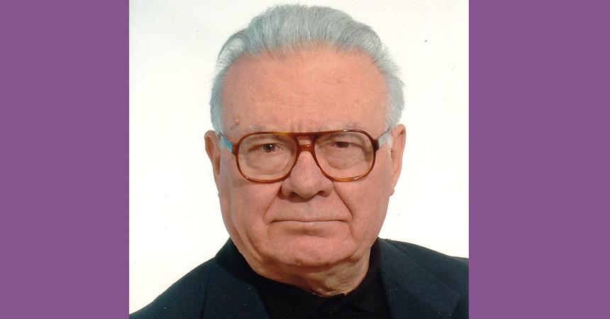 DEATH NOTICE Fr. Michele Di Simone (MAPRAES)