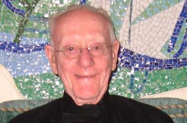 DEATH NOTICE Fr. Emmanuel Gardon (PAUL)
