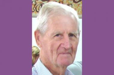 INFORMAZIONE DEL DECESSO P. Basilio Howlin (GETH)