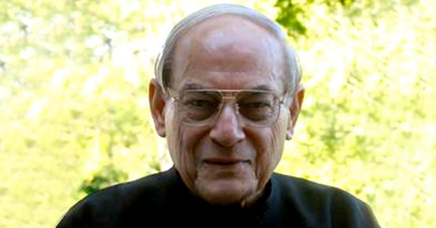 INFORMAZIONE DEL DECESSO P. Leonard Kosatka (CRUC)
