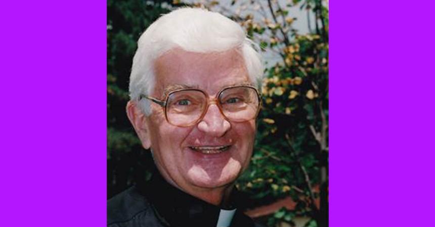 INFORMAZIONE DEL DECESSO P. Peter O'Rourke (PAUL)