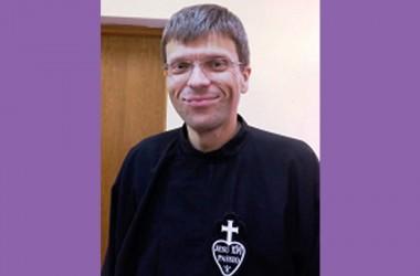 INFORMAZIONE DEL DECESSO<br />P. Piotr Sobol (ASSUM)