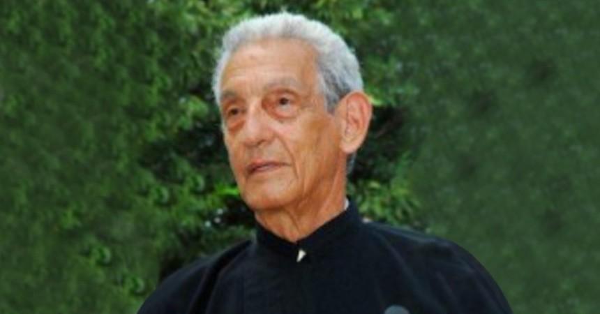DEATH NOTICE<br>Fr. Alves De Oliveira GETH (Brazil-Argentina)