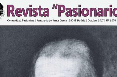 """Revista """"PASIONARIO""""<br>Octubre 2017"""