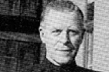 INFORMAZIONE DEL DECESSO<br>P. Salvian Maguire (PATR)