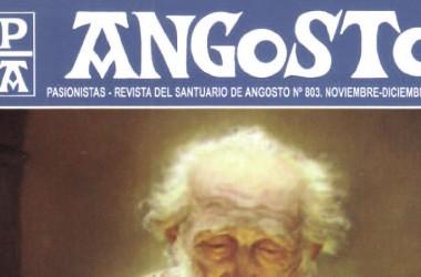 "Revista ""ANGOSTO""<br>Noviembre – Diciembre 2017"