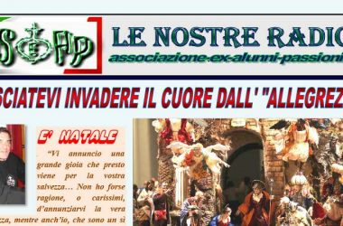 "Bollettino ""ASEAP"" Natale 2017"