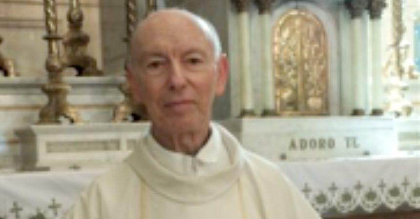 Informazione del decesso<br> P. ALCIDES DAVID BASSANI (GETH)