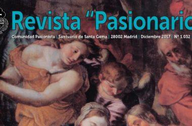 "Revista ""PASIONARIO""<br>Diciembre 2017"