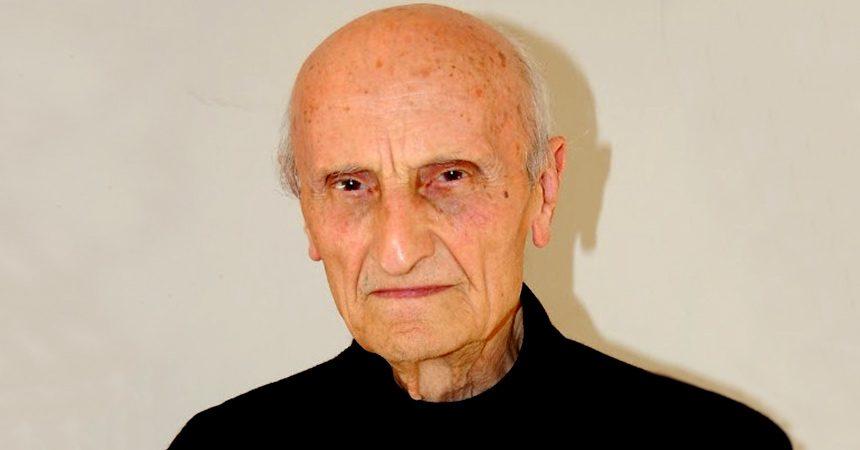 INFORMAZIONE DEL DECESSO<br>P. Faustino D'Uva (MAPRAES)