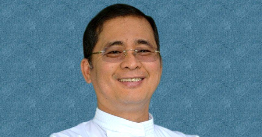 INFORMAZIONE DEL DECESSO<br>P. Ramon Ramos