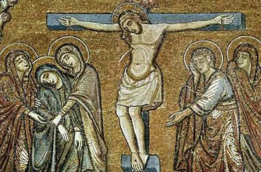 Friday, 09 February 2018<br>THE SOLEMN COMMEMORATION OF THE PASSION