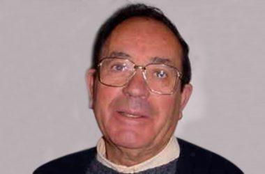 INFORMACIÓN DEL FALLECIMIENTO<br>P. Mariano Moreno Vega (SCOR)