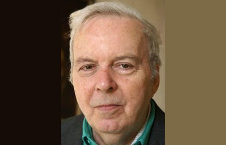 DEATH NOTICE<br>Fr. Maarten Fripont