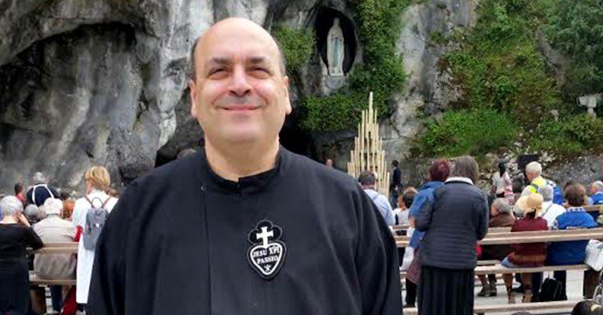 PERPETUAL PROFESSION<br>Ippolito Di Maggio (MAPRAES)