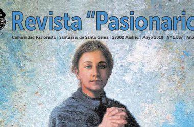 """Revista """"PASIONARIO""""<br>Mayo 2018"""