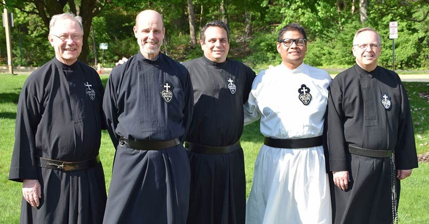 50th Provincial Chapter of the PAUL Province (USA)