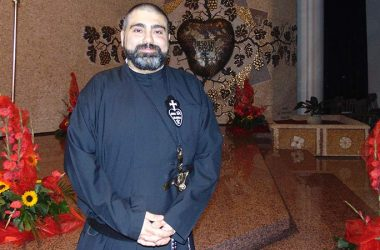 PROFESIÓN PERPETUA<br>Alberto Sorcinelli (MAPRAES)