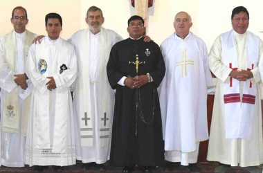 FINAL PROFESSION<br>Elidercio Flores Davila (SCOR)