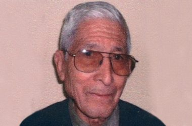 INFORMAZIONE DEL DECESSO<br>Fratel Abraham Oyola Saavedra Villalobos (SCOR)
