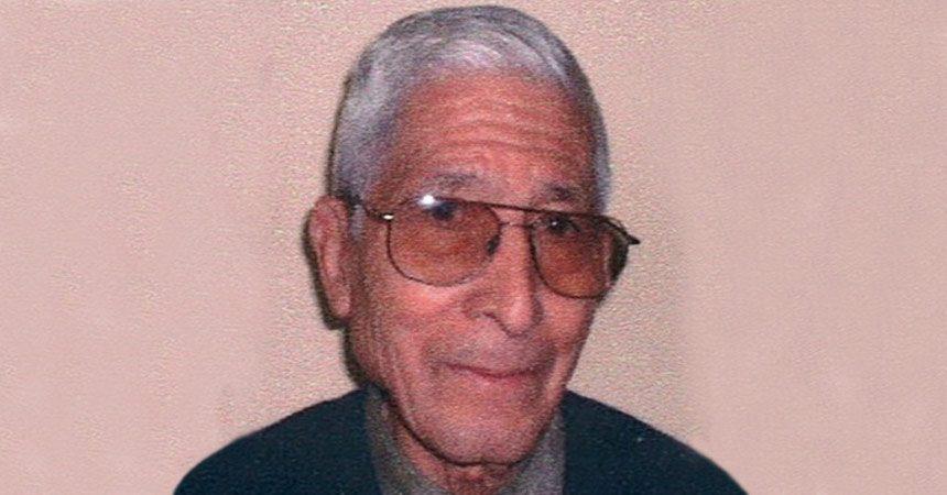 INFORMACIÓN DEL FALLECIMIENTO<br>Hno. Abraham Oyola Saavedra Villalobos (SCOR)