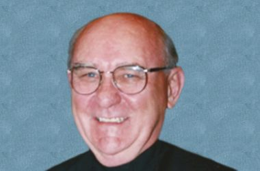 DEATH NOTICE<br>Bro. Matthew Krawchyk (PAUL)