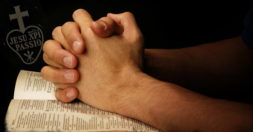 PRAYER FOR THE 47TH GENERAL CHAPTER