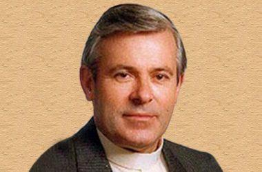 DEATH NOTICE<br>Fr. Teodoro Molina Gorgas (SCOR)