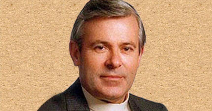 INFORMAZIONE DEL DECESSO<br>P. Teodoro Molina Gorgas (SCOR)