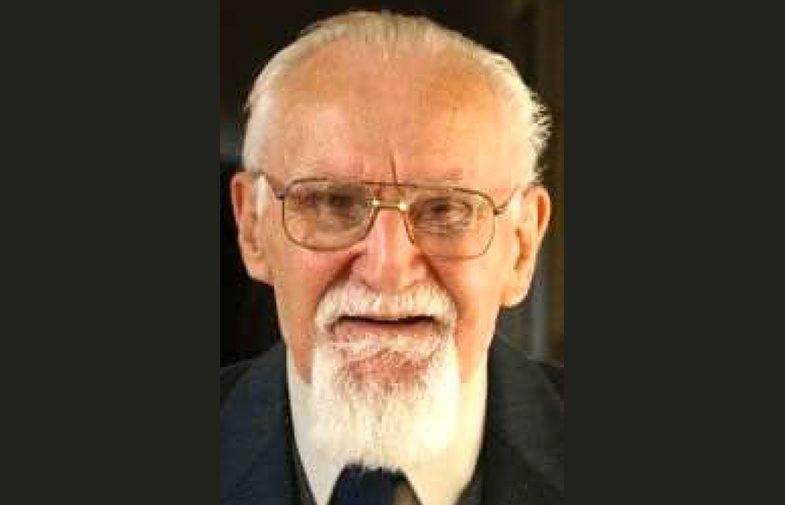 DEATH NOTICE<br>Bro. Jozef Nuyens (GABR)
