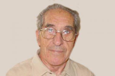 DEATH NOTICE<br>Fr. Manuel Jiménez Ortega (SCOR)