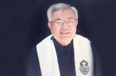 DEATH NOTICE<br>Fr. Augustin Takehiro Kunii (MAIAP)