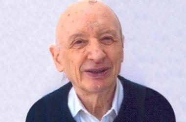 INFORMACIÓN DEL FALLECIMIENTO<br>Hno. Pablo María Zubizarreta Askoitia (SCOR)
