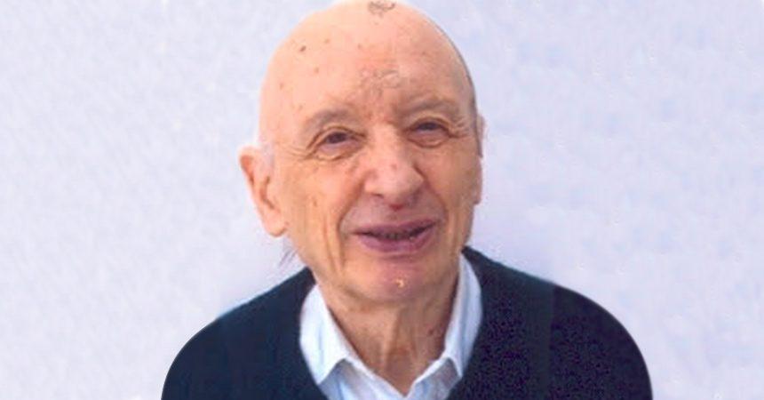 INFORMAZIONE DEL DECESSO<br>Fra. Pablo María Zubizarreta Askoitia (SCOR)