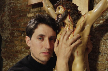 AN ORIGINAL DOCUMENTARY FILM ON THE LIFE  OF ST. PAUL OF THE CROSS