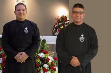 PERPETUAL PROFESSION<br>Yamid Gómez De la Hoz and Carlos Bracho (SCOR)