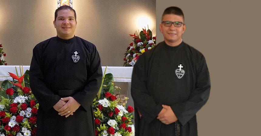 PROFESSIONE PERPETUA<br>Yamid Gómez De la Hoz e Carlos Bracho (SCOR)