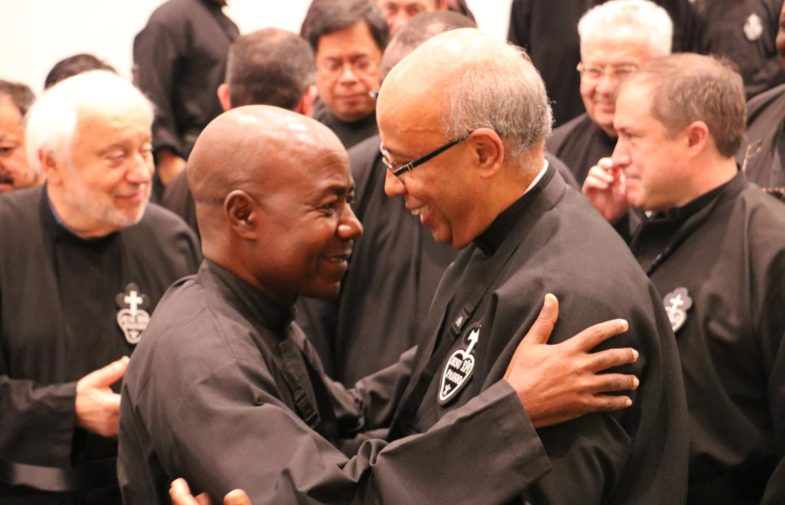 MESSAGE OF THE SUPERIOR GENERAL ON THE FEAST OF ST PAUL OF THE CROSS