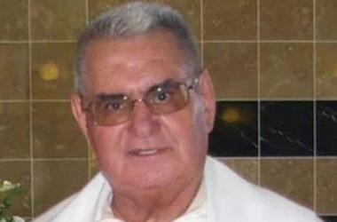 INFORMACIÓN DEL FALLECIMIENTO<br>P. PEDRO LORENTE ALDA (SCOR)