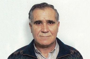 INFORMACIÓN DEL FALLECIMIENTO<br>P. SANTIAGO MERINO FERNANDEZ (SCOR)
