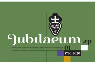 """Bollettino """"JUBILAEUM"""" – 01"""