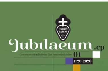 "Bulletin ""JUBILAEUM"" – 01"