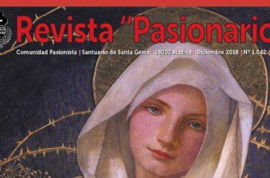 """Revista """"PASIONARIO"""" diciembre 2018"""