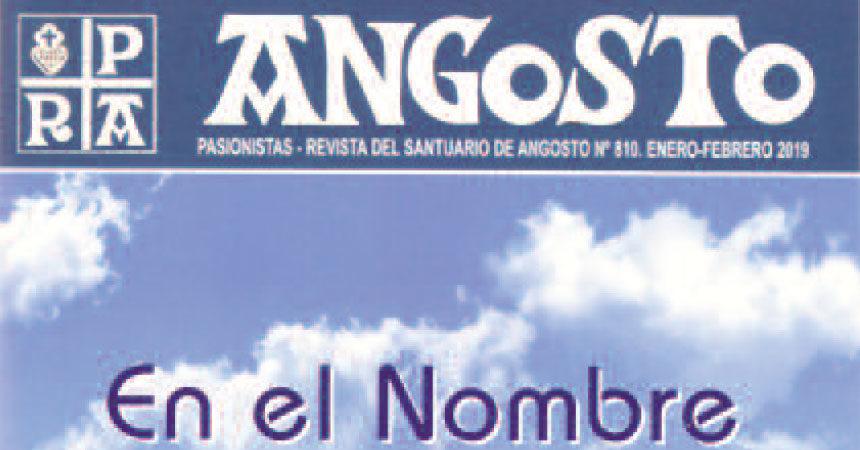 "Revista ""ANGOSTO"" Enero – Febrero 2019"