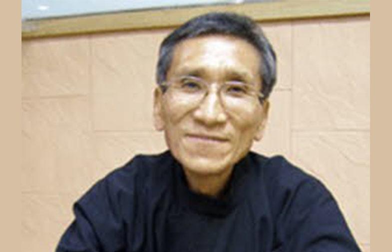 DEATH NOTICE<br>Bro. Dominic Yong-Cheol Park