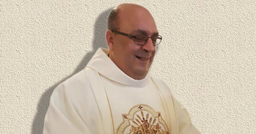 ORDINAZIONE<br>P.  Ippolito Di Maggio (MAPRAES)