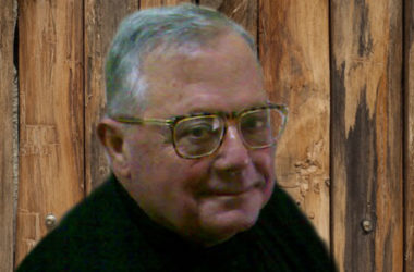 DEATH NOTICE<br>Fr. Marcelliano Cantatore (MAPRAES)