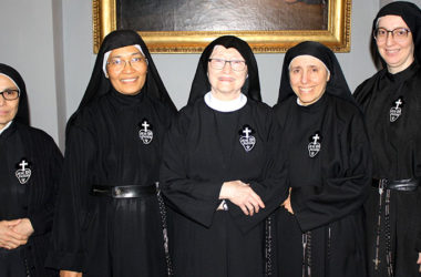First General Chapter of the Congregation of the Passionist Nuns