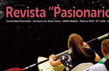 """Revista """"PASIONARIO"""" Febrero 2019"""